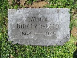 Dudley Hacker Barger