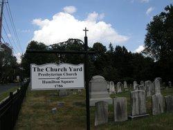 First Presbyterian Churchyard