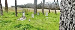 Edmond Dailey Family Cemetery