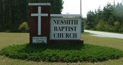 Nesmith Baptist Church Cemetery
