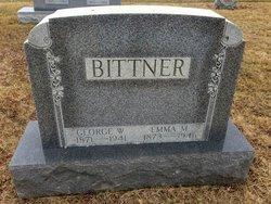 George Wesley Bittner