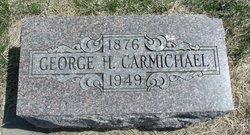 George H Carmichael