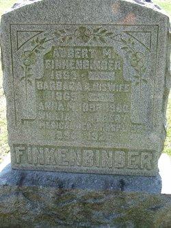 Anna M. Finkenbinder