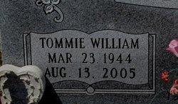 Tommie William Benton