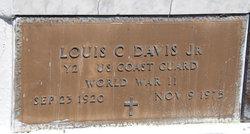 Louis C. Davis, Jr