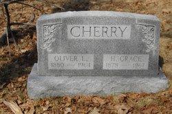 Helen Grace <i>Barry</i> Cherry