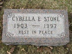 Cybella E <i>LeBold</i> Stone