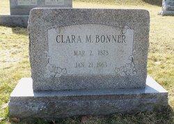 Clara M. Bonner