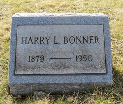 Harry Lawrence Bonner