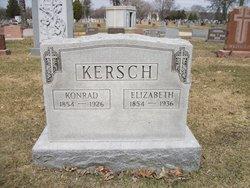 Elizabeth Kersch