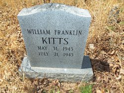 William Franklin Kitts
