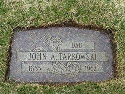 John A Tarkowski