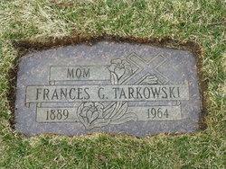 Frances G <i>Piotrowski</i> Tarkowski
