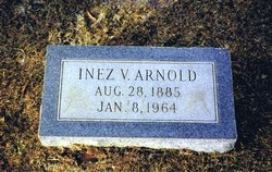 Inez Van Arsdel <i>Redus</i> Arnold