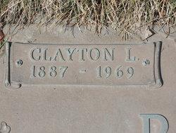 Clayton Leslie Baker