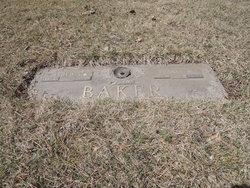 Lloyd A. Baker