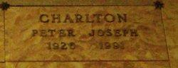 Peter Joseph Charlton