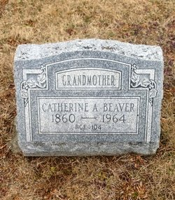 Catherine A. Beaver