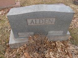 Abbie C. Alden