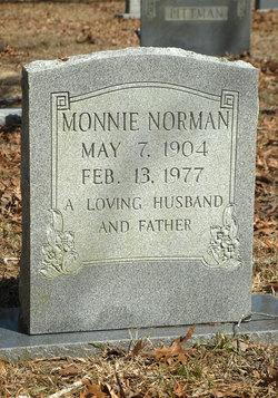 Monie Norman