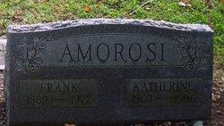 Frank Amorosi