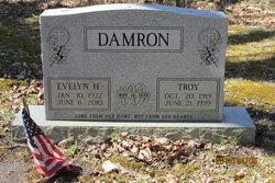 PFC Troy Damron
