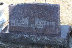 Joan Marie <i>Grubaugh</i> Peterman
