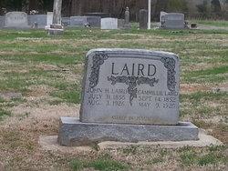 John H Laird