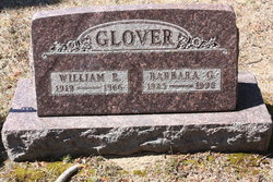 William R Glover