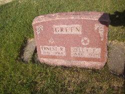 Ernest Raymond Green