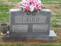 Oscar Lee Laird