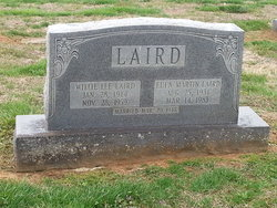 Eula <i>Martin</i> Laird