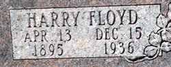 Harry Floyd Kelly