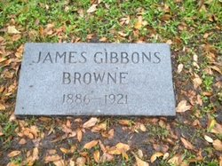 James Gibbons Browne