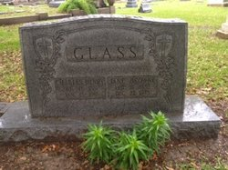 Jane <i>Browne</i> Glass