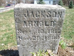 Jackson Arnold