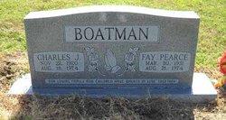 Charles Jay Boatman