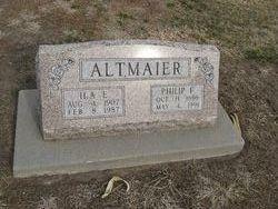 Philip F. Altmaier
