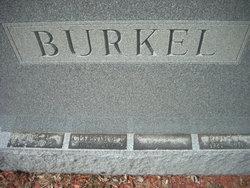Ruth Grace <i>Dixon</i> Burkel