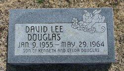 David Lee Douglas