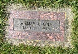 William Harrison Coen, Sr