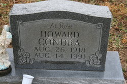 James Howard Condra