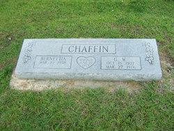 Bernettia Chaffin