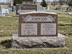 Rosella C <i>Garey</i> Johnson