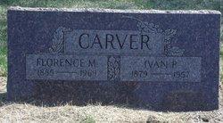 Florence <i>Drinnen</i> Carver