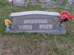 Mary Alice <i>Sensabaugh</i> Conant