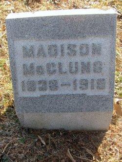 Madison Matt McClung