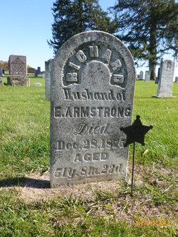 Richard Armstrong