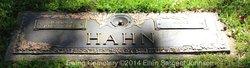 John J. Hahn