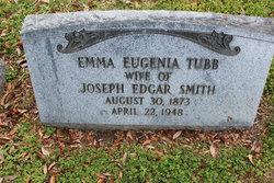 Emma Eugenia <i>Tubb</i> Smith